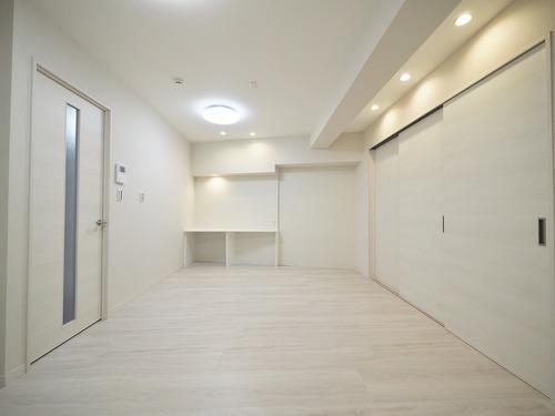 豊島園パークマンション の物件画像