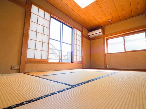東京都国分寺市富士本一丁目の物件の画像