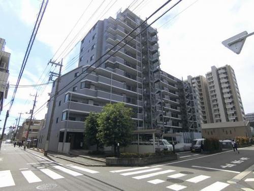 ライオンズマンション町田中町第二 「町田」駅 歩10分の画像