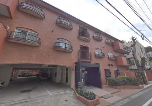 市谷加賀町スカイマンションの物件画像