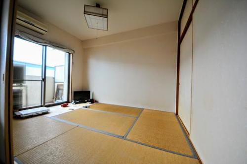 グランシティレイディアント横濱の物件画像