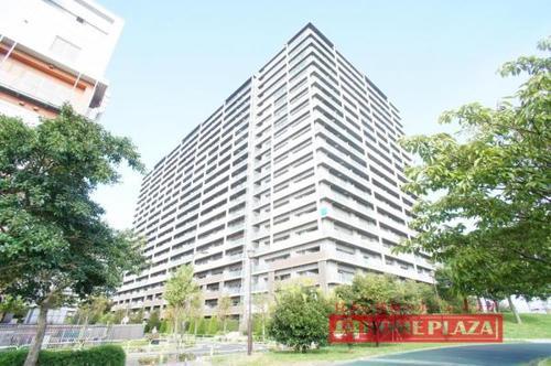 東京フロンティアシティ パーク&パークスの画像