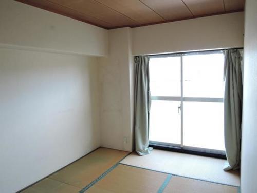 ソレイユ鷹の台C棟 3階 花見川区柏井4丁目の画像