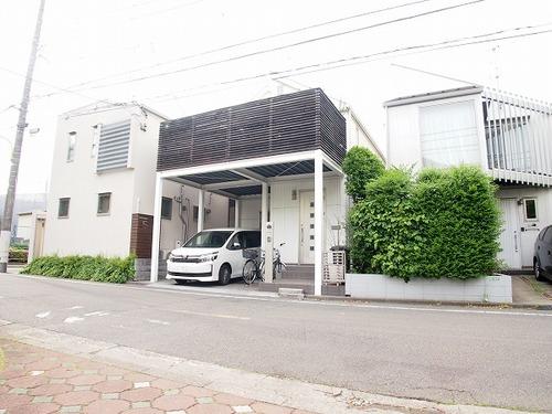 【中古一戸建て】東京都世田谷区桜上水3丁目の画像