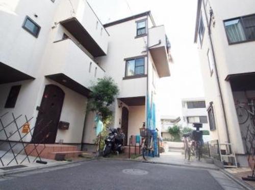 【中古一戸建て】東京都豊島区西巣鴨1丁目の画像