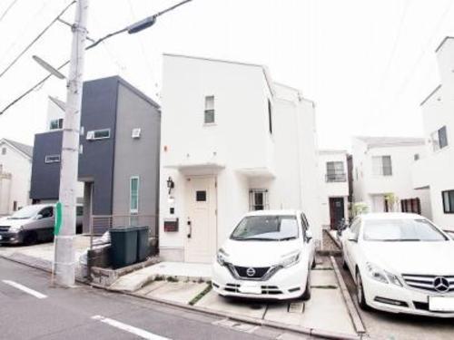 【中古一戸建て】東京都世田谷区野毛2丁目の画像