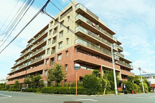 レクセルガーデン篠崎の画像