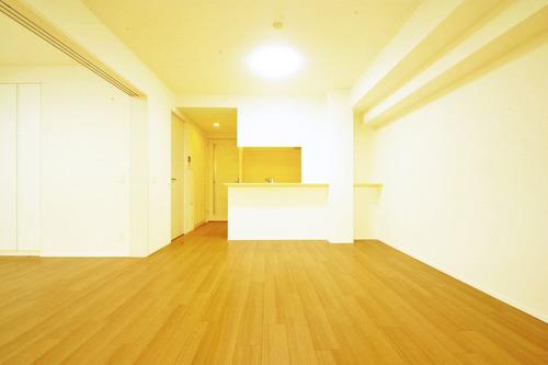 ザ・パークハウス港北高田の画像