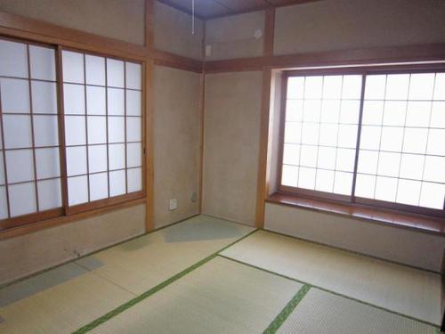 上尾市中新井の画像