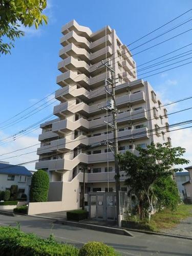 武蔵浦和南パーク・ホームズ 学区/沼影小・内谷中の画像