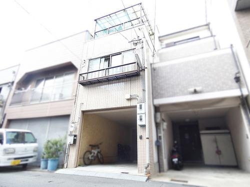 大阪市生野区田島2丁目の画像