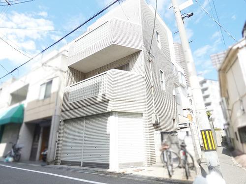 大阪市天王寺区細工谷1丁目の物件画像