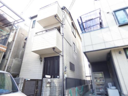 大阪市東成区神路3丁目の画像