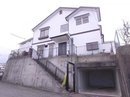 「玉川学園前」駅 歩15分 町田市金井町の物件画像