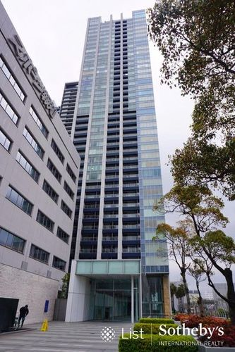 ワールドシティタワーズアクアタワー(12--)の物件画像