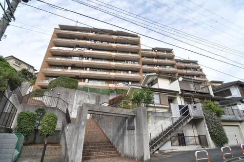 ヴィルヌーブ横浜西谷の画像