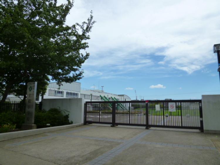 川崎市立土橋小学校 距離500m