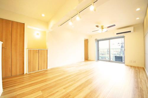 狛江ハイタウン 4号棟の画像