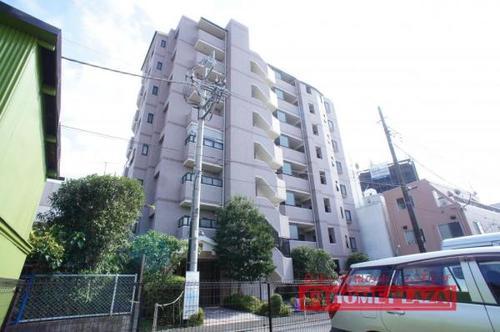 キャッスルマンション西新井の画像