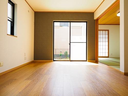 東京都国分寺市新町二丁目の物件の物件画像