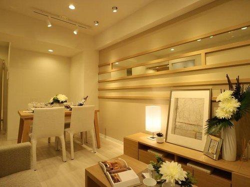 家具付き♪リフォームされたお部屋「経堂ヒミコセラン」の画像