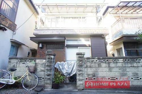 足立区青井1丁目 中古戸建の物件画像