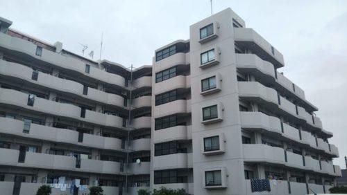 シャルマンコーポ松戸六高台の物件画像