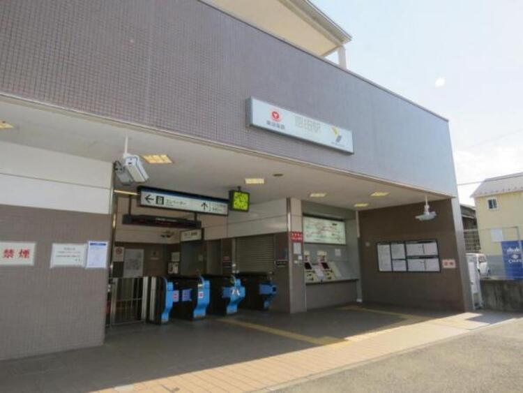 恩田駅まで約1681m