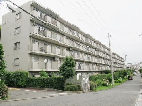 西所沢椿峰ニュータウン105街区1号棟の画像