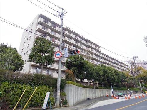 西所沢椿峰ニュータウン62街区4号棟の画像