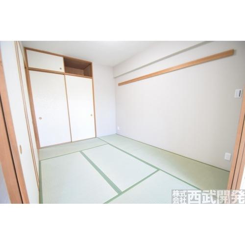 ダイヤパレス立川幸町の物件画像