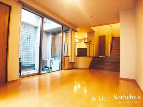 ザ・パークタワー東京サウス(303)の画像