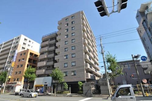 横浜蒔田パークホームズの画像