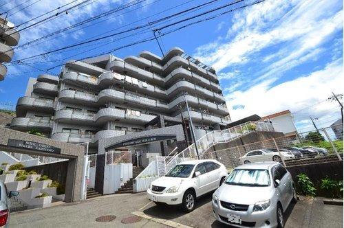 プリミテージュ横浜上永谷の物件画像