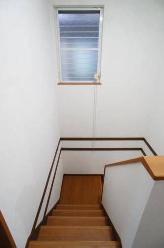足立区保木間 売中古住宅の画像