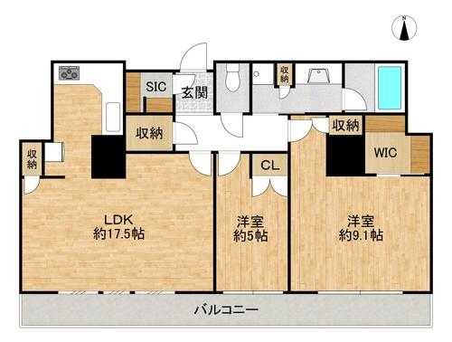 the kitahamaの画像