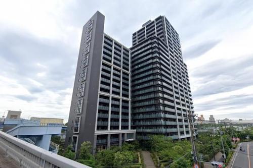 クレストタワー品川シーサイドの画像