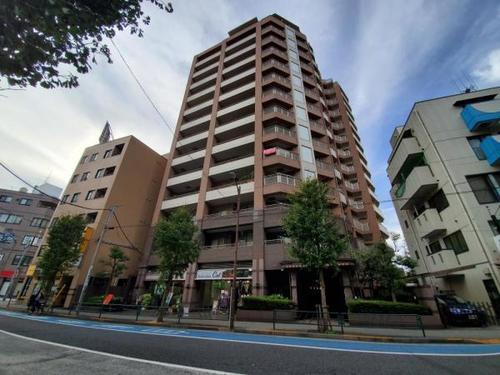 ハイセレサ田無本町シティタワーの画像