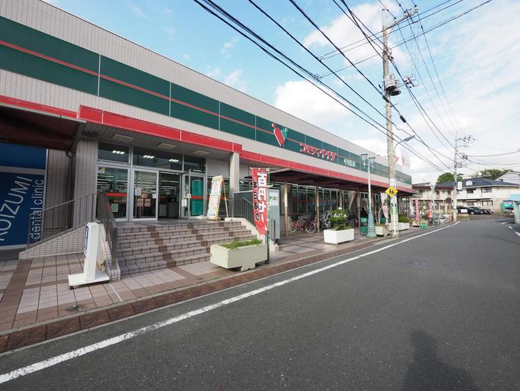 コモディイイダ中村橋店まで約151m