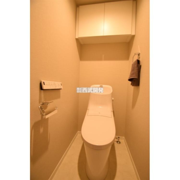 もちろんシャワートイレです