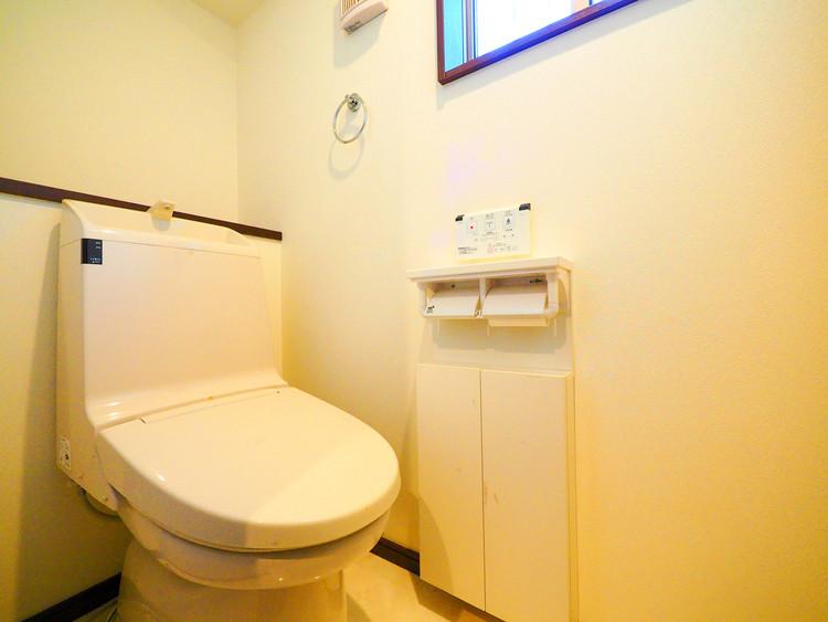 トイレは毎日使うものだから大切にきれいに保ちたい場所。