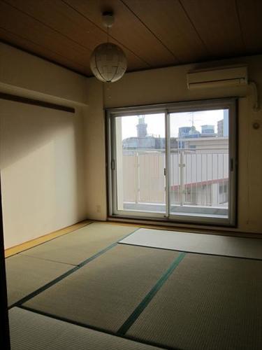 西川口パークハウスの画像