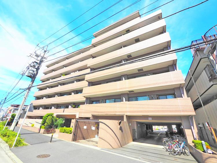 〜「高津」駅から徒歩11分、リフォーム済マンション〜
