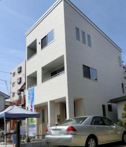 川越市的場 一戸建て住宅の画像