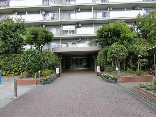 蒲田グリーンパーク(706)の物件画像