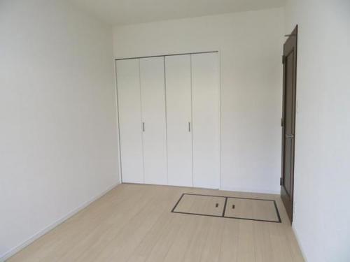 グルニエ・トランクルーム付! 松戸六高台ベルパティオ6番館の物件画像