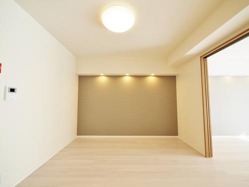 川口グリーンマンションA棟の画像