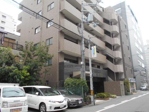 リーガル新大阪駅前2の画像