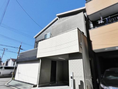 大阪市東成区中本2丁目 の画像