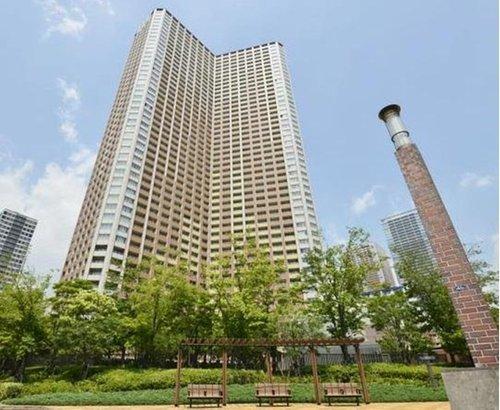 芝浦アイランドケープタワーの物件画像